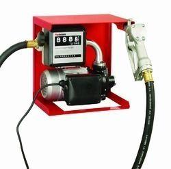 Diesel Transfer Pump With Meter 220v