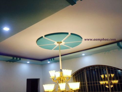 MODERN HOME FALSE CEILING   Design Ceiling For Hall Service Provider From  Chennai