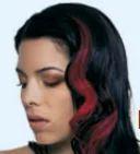 Burdgundy Hair Color