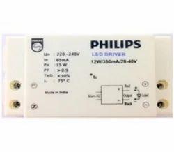 Philips LED Driver 12W 350Ma