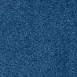 Knit Indigo Denim Jersey Fabric