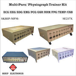 Multi-Para Physiograph Trainer