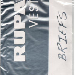 BOPP Bag With Metal