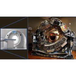 CT Scanner Services