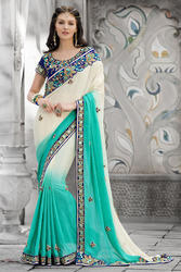 Fancy Ethnic Saree