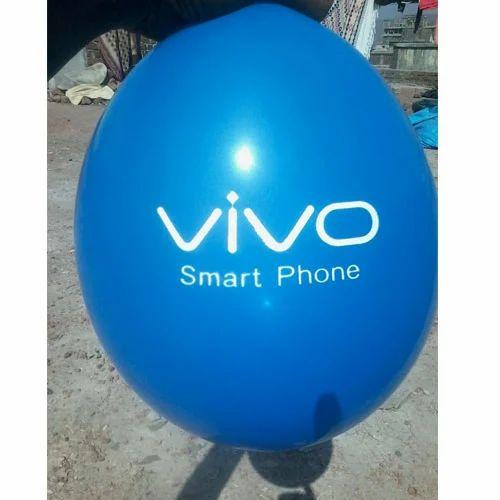 Printed Air Balloon