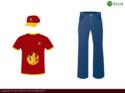 Uniforms T Shirts