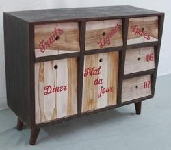 Vintage Side Board - Vintage Furniture