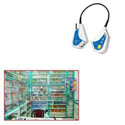 Cardiopulmonary System for Medical Store