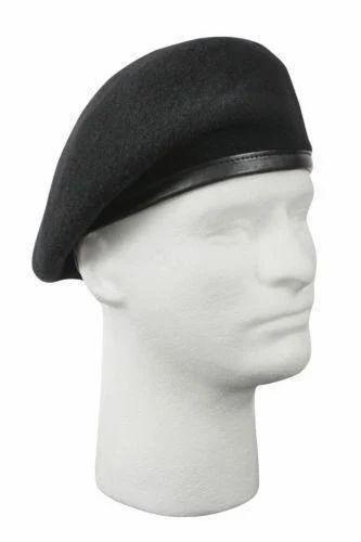 Basque Beret Cap