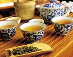 Flavours for Tea