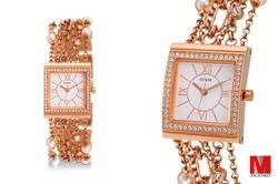 Ladies Wrist Watches Photography