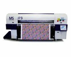 Color Sublimation Printers