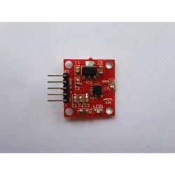 Sensors Accelerometer