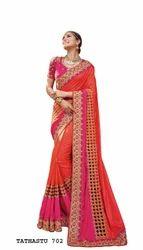 Blouse Designs Saree