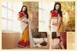 Bollywood Style Saree