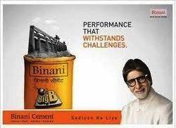 Binani OPC Cement