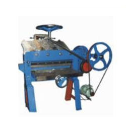 manual paper cutting machine