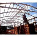 Heavy Structural Steels