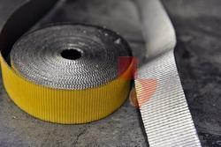 Adhesive Graphite Tapes