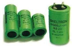 AC Motor Start - Aluminum Electrolytic Capacitor