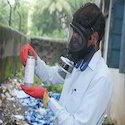 ISPM 15 Standard Fumigation Service