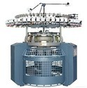 High Speed Tube Single Jersey Circular Knitting Machine
