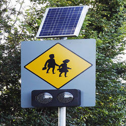 Solar Sign