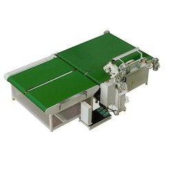Conveyor Belt Tape Edge Machine