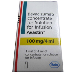 Vectibix 100 mg Infusion