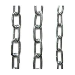 Link Chain Wire