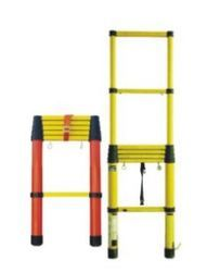 FRP Collapsible Ladders