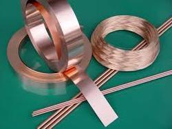 Beryllium Copper Wire / Strip / Foil / Rod