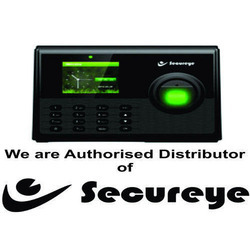 Secureye Fingerprint Time & Attendance System S-b250cb
