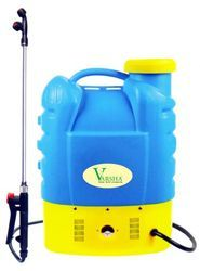 Battery Operated Sprayer 16 Lts 12v 12a