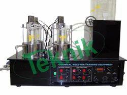 Chemical Reactor Training Equipment