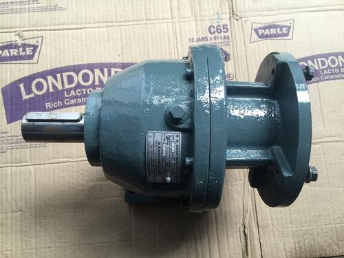 Helical Foot Mounted Gearbox
