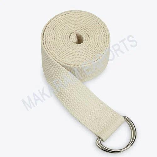 Cotton Yoga Belt