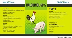 Halquinol 60 %