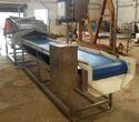 Vegetable Cleaning Sorting Conveyor