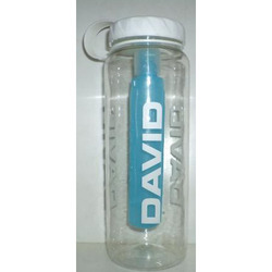 Classic Bottle With Simple Cap