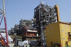 Cogeneration Thermal Power Plant