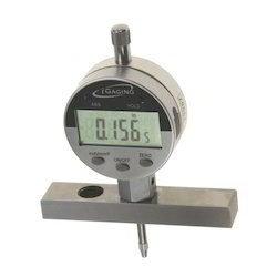 Electronic Indicator Depth Gauge