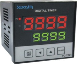 Counter And Timer