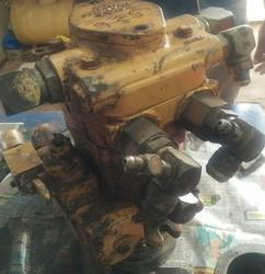 90r055 Hydraulic Pump Service