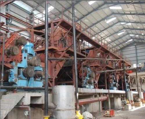 Sugar Plant And Machinery
