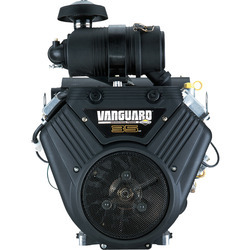 35hp, 993 Cc V Twin Vanguard Petrol Engine