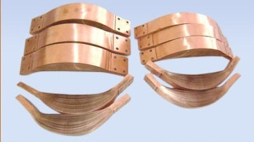 Copper Laminated Flexible Shunts