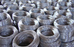 ASTM A549 Gr 1018 Carbon Steel Wire