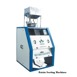Raisin Sorting Machines